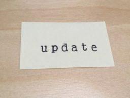 身体障害の内容と身体障害者手帳の更新について